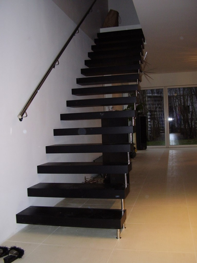 Console Stair